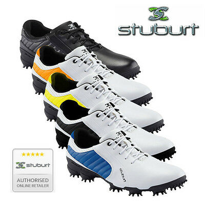 "Stuburt Sport Lite Mens Golf Shoes - Various colours & sizes ""new"""