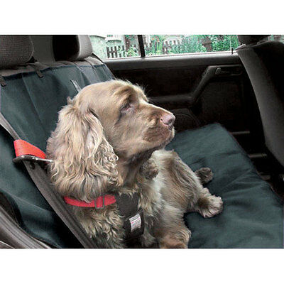 Danish Design Waterproof Car Seat Covers for Dog Travel