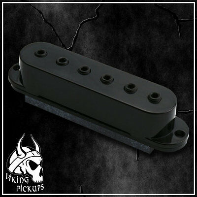 Single Coil: Die Fender Pickups GITARRE & BASS