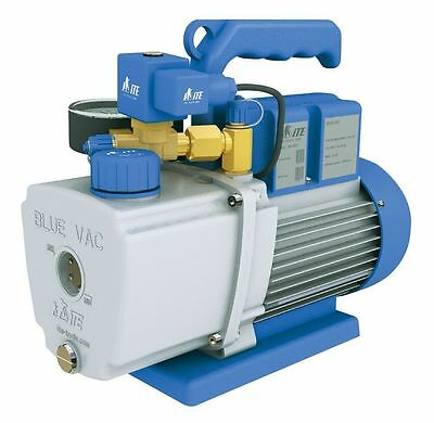 ITE - MK-060 Dual Voltage Vacuum Pump 2.75 CFM
