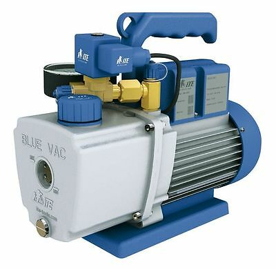 ITE - MK-120 Dual Voltage Vacuum Pump 5.5 CFM
