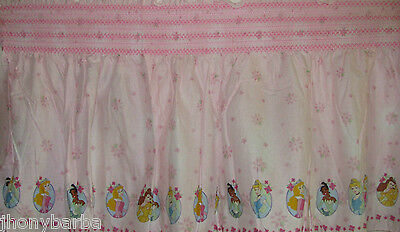 DISNEY PRINCESS SMOCKING Royalty Pre-Hemmed 100% COTTON FABRIC Sold By The Yard