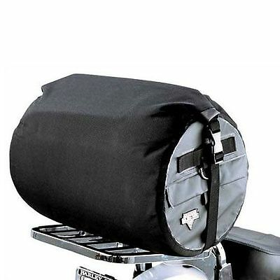 DRY ROLL WATERPROOF TOURING LUGGAGE NELSON RIGG SVT LIFETIME WARRANTY ~ HARLEY
