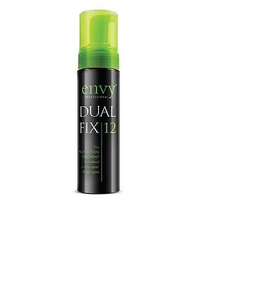 Envy Dual Fix 12 - Professional Repair blow dry treatment