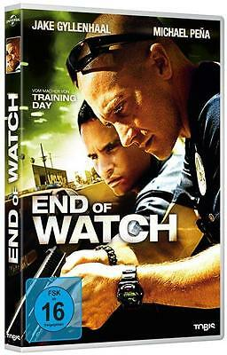 End of Watch (2013)