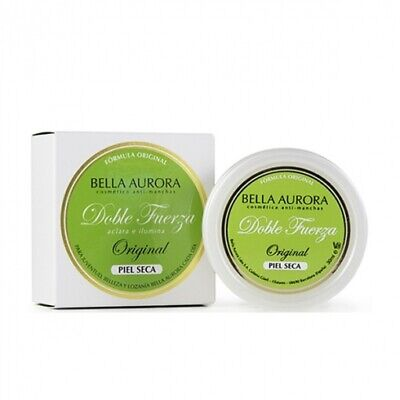 Bella Aurora Crema Anti-Manchas Doble Fuerza 30 ml Anti-Taches