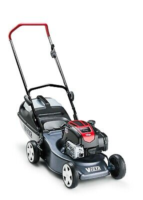 Victa Corvette 300 Mower 2016/17 Model. 3 YEAR WTY. Not available in bulk stores
