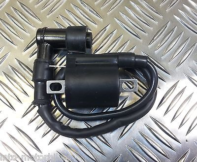 Ignition Coil For Yamaha Pw50 Pewee Pw 50 Ht Ignition Coil With Plug Cap New