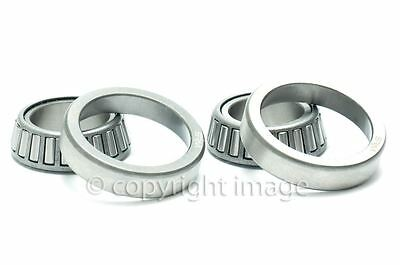 Steering Head Bearings, Taper Rollers, BSA A7, A10, A65, M20, UK Made