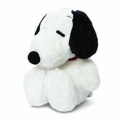 "*NEW* PEANUTS - 11"" Snoopy Plush Cuddly Soft Toy Teddy by AURORA Charlie Brown"