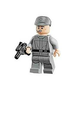 LEGO STAR WARS Imperial Crew MINIFIG new from Lego set #75055 Star Destroyer