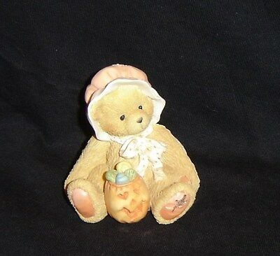 Cherished Teddies Connie You're A Sweet Treat 912794