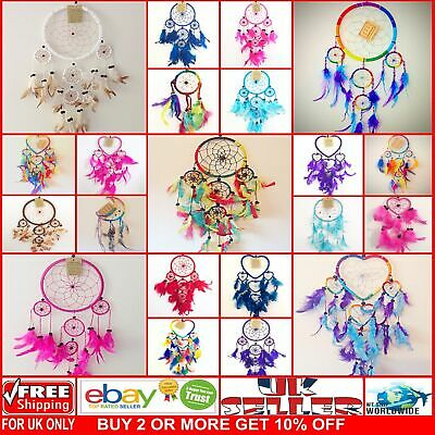 Dream Catchers ***END OF LINE CLEARANCE*** Feather Bad Dreamcatchers Kids Room