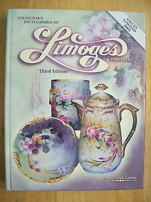 BIG BOOK Limgoes Collectible Price Value Guide Book HARDBACK BOOK -- 456 PAGES