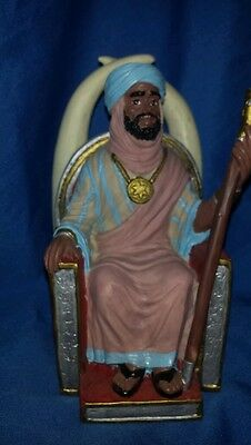 Treasures of the Heart African American Figurine from 1996 new in the box