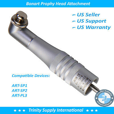 Bonart Prophy Head Polishing Head Attachment. High Tech  and Excellent Price