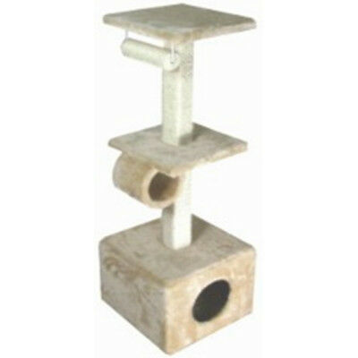 Kitty Activity Den / Cat Scratch Post CATM8524