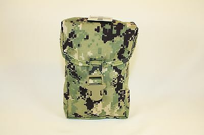 AOR2 ENHANCED IFAK POUCH SIZE LARGE MADE IN USA