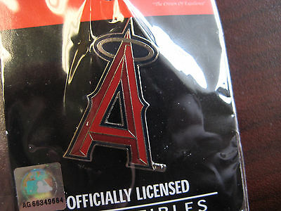 Los Angeles Angels of Anaheim Pin - Logo