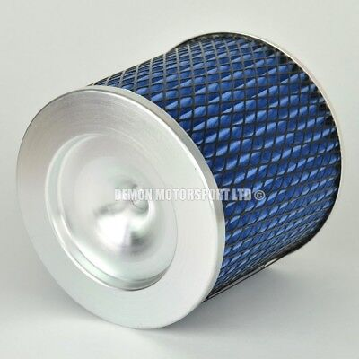 """CLEARANCE Air Filter Blue For Induction Kit 3.15"""" Inch or Select Size (59886)"""