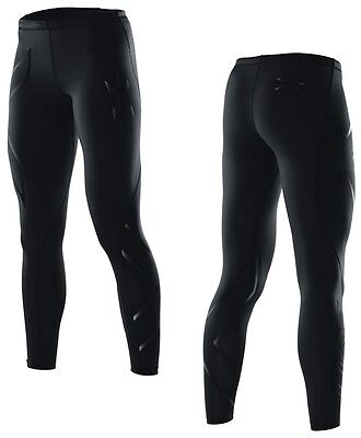 New 2XU Compression Tights Women Lady PWX Running Pants Fitness Sports All Sizes