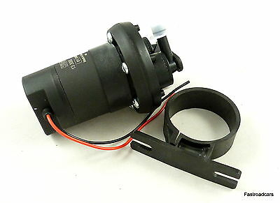 FUEL PUMP ELECTRIC PRESSURE 3.6 psi HUCO 133000 FIT NEAR TANK
