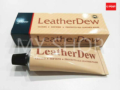 Leather Care Product for shoes and bags - Gabee Leather Dew Cream 25g/50g