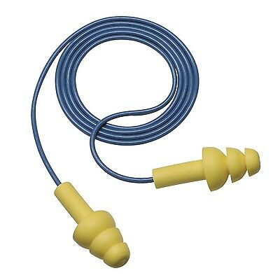 3M Ear Uf-01-000 Ultrafit Ear Plugs - Corded