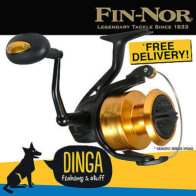 Fin-Nor Biscayne FS60 Spinning Fishing Reel