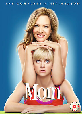 Mom Season 1 (DVD) (C-12)