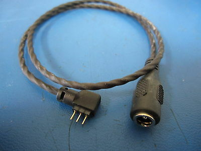 """Lot of 68 Diode LED DI-0272 18"""" Array Right Angle Bar to AC Adapter Cables"""