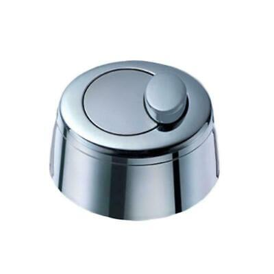 Grohe dual flush push button assembly - chrome - 42204 IPO