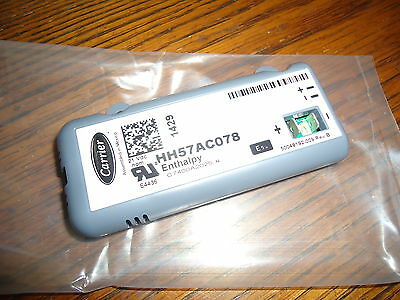 Carrier HH57AC078 Enthalpy Sensor 4-20mA NEW