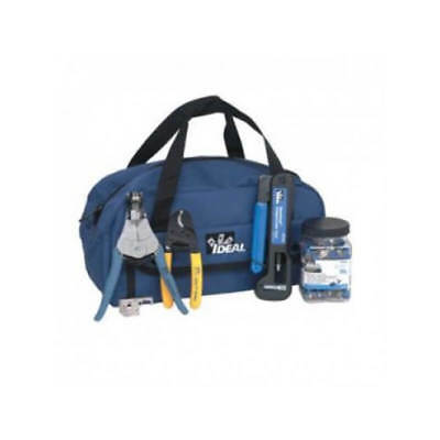 Ideal Industries 33-625 Compression Kit