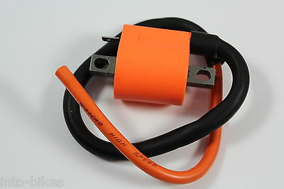 Racing Ignition Coil 55mm Honda CR80 CR85 CR125 CR250 CR500 CR 80 85 125 250 500