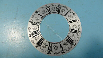 Dutch Clock Parts New Original Replacement Dial Zaandam Or Zaanse Clock