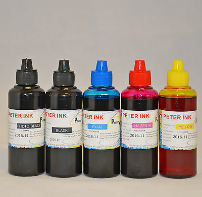 CAN INK 500ml FOR Canon MG6320 MG5520 MG6420 MG5420 MG5422 MX722 MX922 IP7220