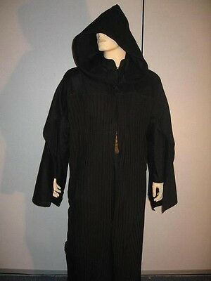 DARTH MAUL SITH ROBE Jedi Cloak Costume star wars halloween party wear