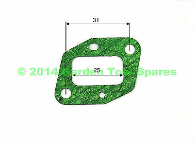 Carburettor Carb Gasket To Fit Various 43Cc 52Cc Strimmer Trimmer Brush Cutter