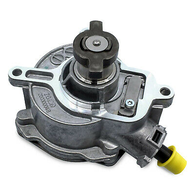Genuine Volkswagen Power Brake Booster Vacuum Pump 2.5 Jetta Beetle 07K145100C