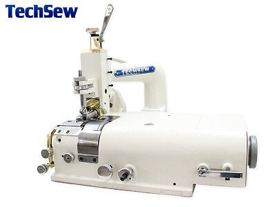 TechSew SK-5 Heavy Duty Industrial Leather Skiving Machine Leather Skiver
