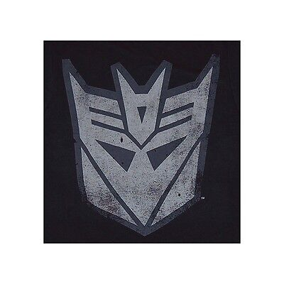Officially Licensed Transformers Distressed Autobot Shield Hoodie S-XXL Sizes