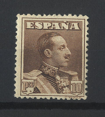 Alfonso Xiii 323 * Mh