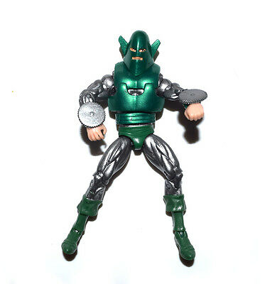 Marvel Universe Infinite Series 2014 Wave 2 Whirlwind Loose Action Figure