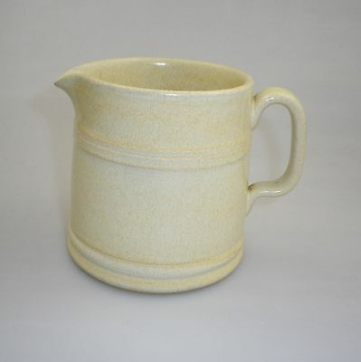 Early Bakewells Pottery Jug