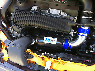 FORD FOCUS XR5 Carbon Charger Air Intake System VOLVO S40 C30 C70 Same As Simota