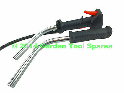 Universal Throttle Trigger Control Handles Various Strimmer Trimmer Brush Cutter