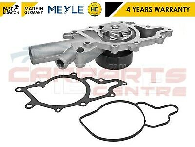 For Mercedes C Clc E Class Clk Engine Cooling Coolant Water Pump 6462000301