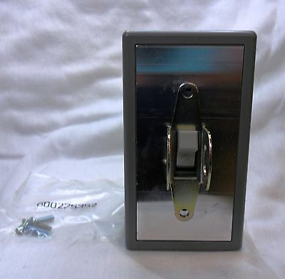 Square D 2510KG1 2P 230V N1 Enclosed Free Freight New In Box