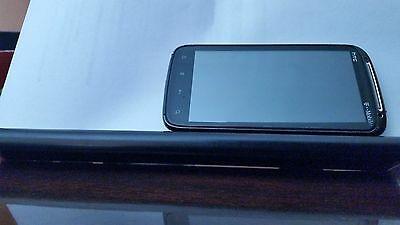***USED*** Good condition - T-mobile HTC Sensation 4G Black Android Smartphone